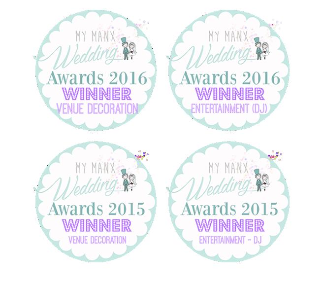 Matt Fletcher Entertainment & Events Awards